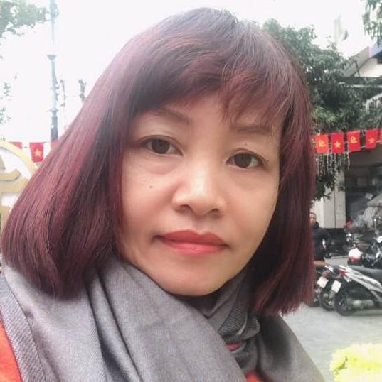 Đặng Quỳnh Anh