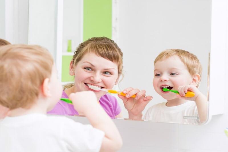 Bật mí 11 cách chăm sóc răng miệng khỏe đẹp