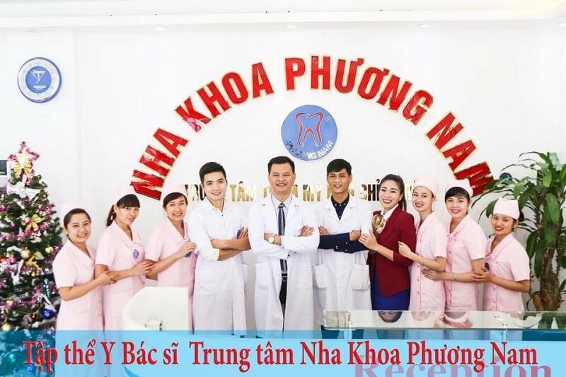 Nha khoa Phương Nam – Địa chỉ niềng răng tốt tại Hà Nội