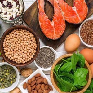7 Chất dinh dưỡng cần thiết cho hàm răng khỏe đẹp