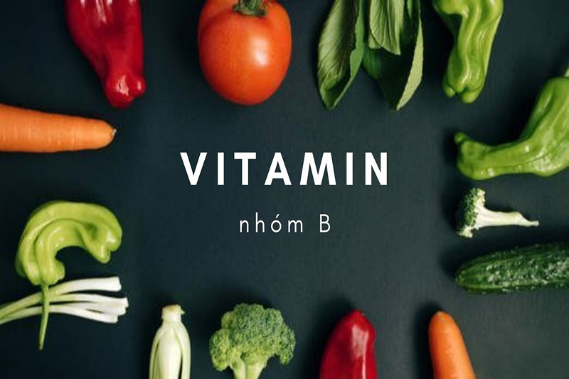 Vitamin nhóm B giúp tăng trưởng và phát triển các tế bào mô lót
