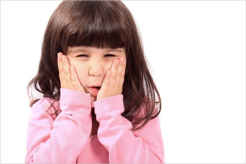 Sún răng ở trẻ: Nguyên nhân và cách phòng tránh hiệu quả