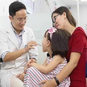 Tại sao phải khám răng định kỳ cho trẻ?