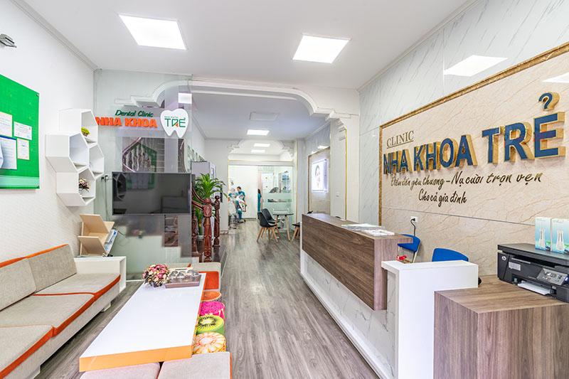 Top 5 địa chỉ nhổ răng khôn giá rẻ và uy tín nhất tại Hà Nội