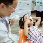 Có nên hàn răng sâu cho trẻ không?
