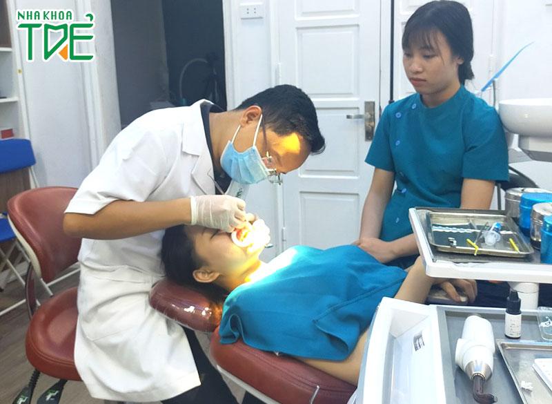 Niềng răng có an toàn hay không phụ thuộc rất nhiều vào tay nghề của bác sĩ chỉnh nha
