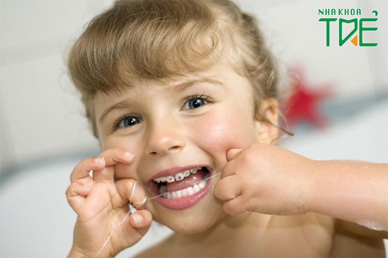 Niềng răng trẻ em ở đâu tốt, uy tín tại Hà Nội?