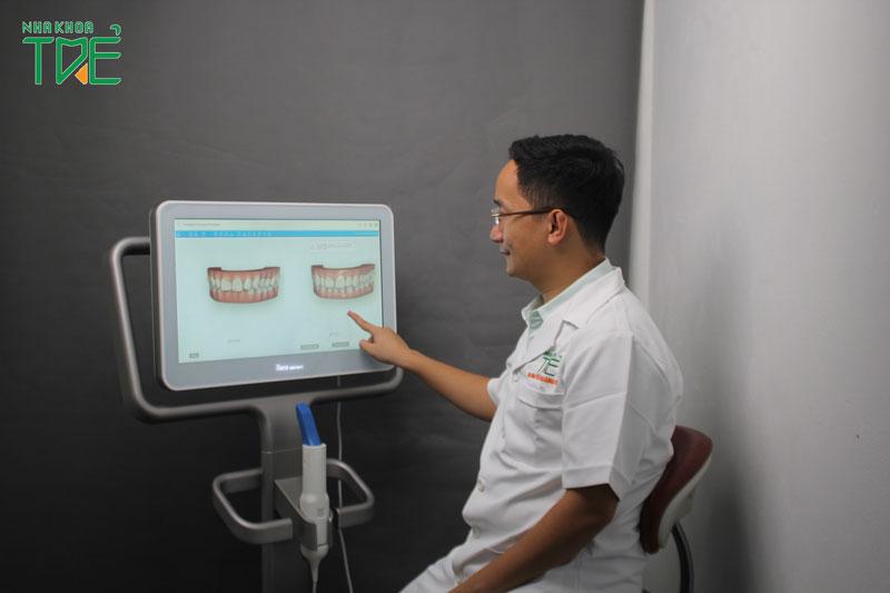 Niềng răng trẻ em ở đâu tốt phải cân nhắc đến cơ sở vật chất nha khoa