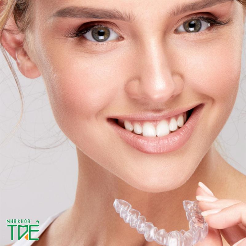 Niềng răng trong suốt có hiệu quả hay không?