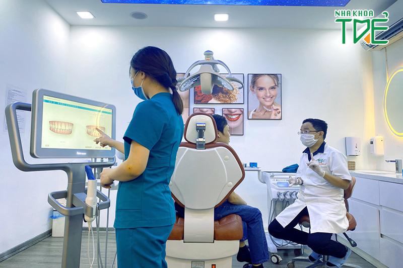 5 điều nên biết khi bọc răng sứ thẩm mỹ tại Hà Nội