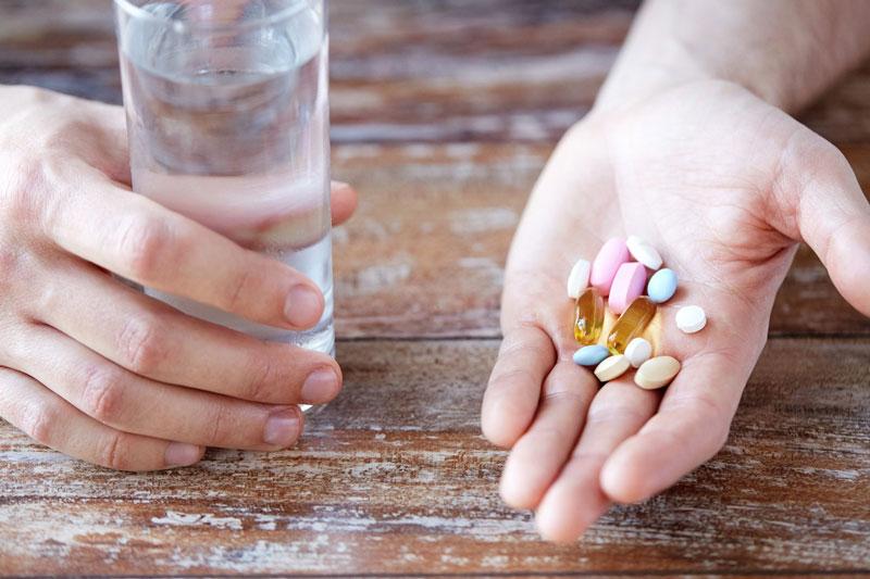 Uống thuốc giảm đau đúng liều lượng