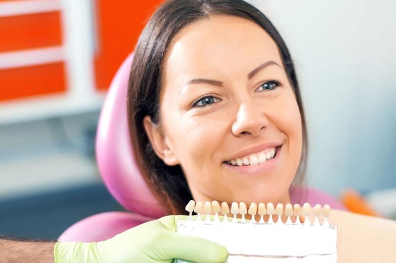 Răng sứ kim loại hay răng sứ toàn sứ sẽ có độ bền khác nhau