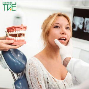 Làm răng sứ loại nào tốt và bền đẹp nhất?