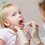 Những lưu ý khi nhổ răng sữa cho bé mà bố mẹ không thể bỏ qua