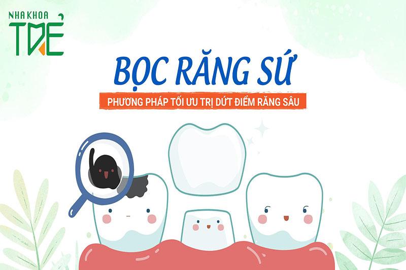Răng bị sâu nặng có nên đi trám răng không?