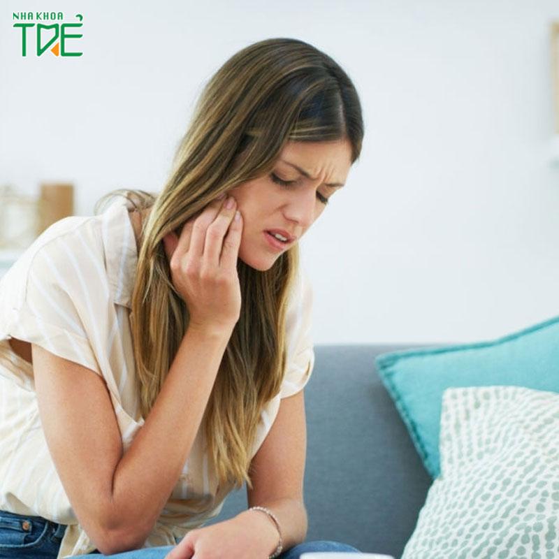 Mách bạn 5 cách trị đau răng nhanh chóng ngay tại nhà