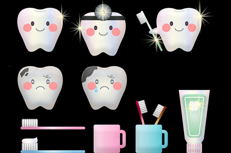 5 Lưu ý khi vệ sinh răng miệng cho bé mà mẹ cần biết