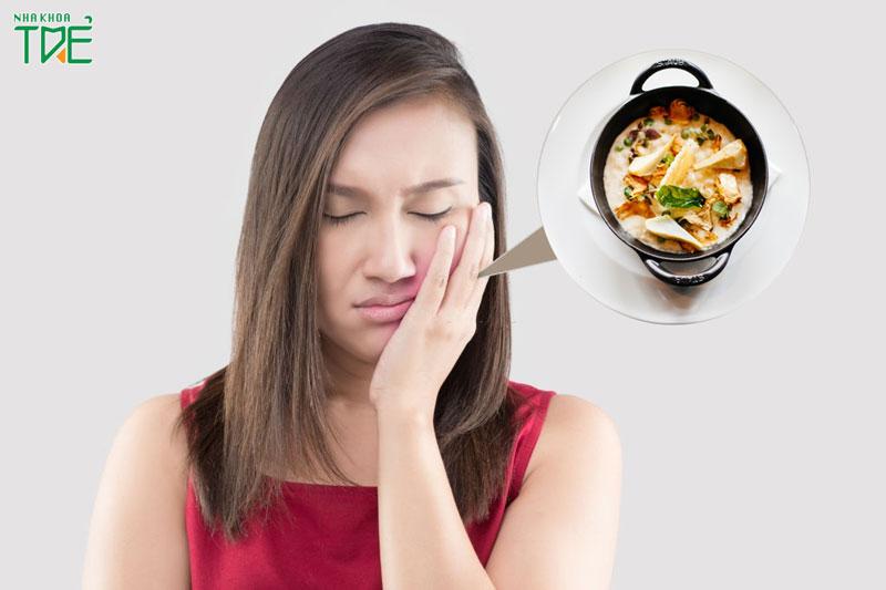 Nhổ răng khôn bao lâu thì ăn được bình thường