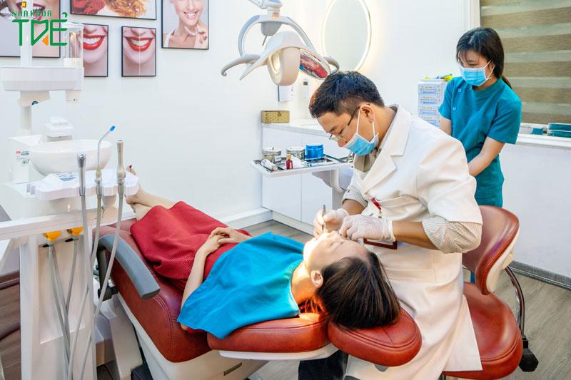 Bác sĩ chỉnh nha quyết định phần lớn đến kết quả niềng răng của bạn