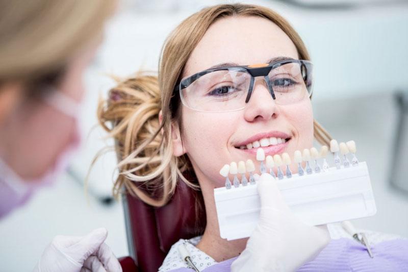 Bọc răng sứ giúp bảo tồn răng lâu dài