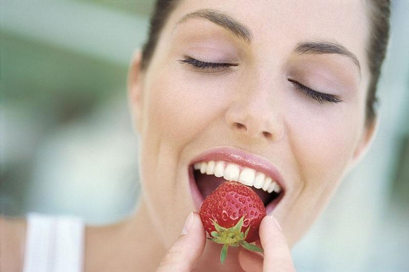 Các răng đảm nhận chức năng ăn nhai quan trọng