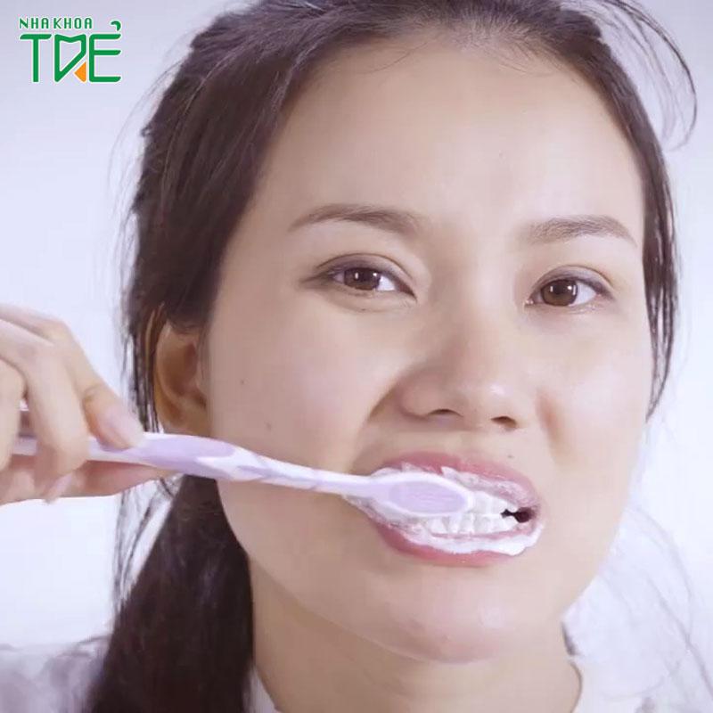 7 sai lầm thường gặp khi vệ sinh răng miệng mà bạn cần bỏ ngay lập tức