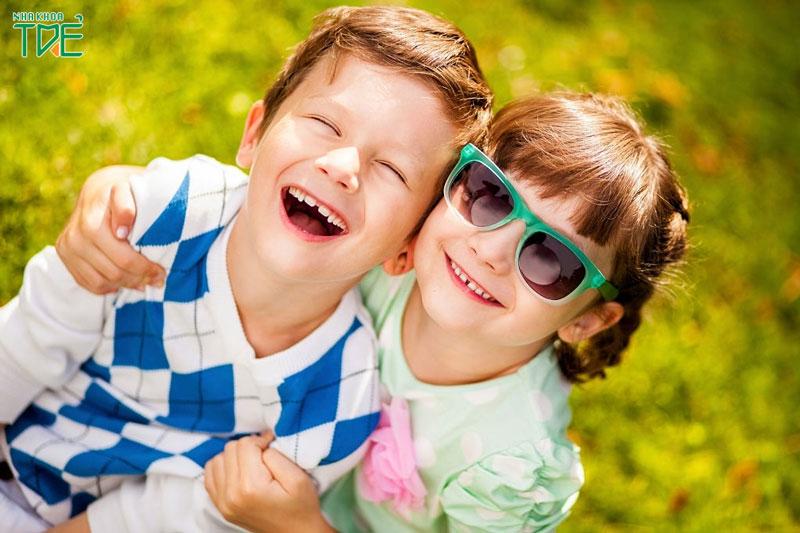 Trẻ mọc răng thưa là do đâu? Cách khắc phục răng thưa như thế nào?