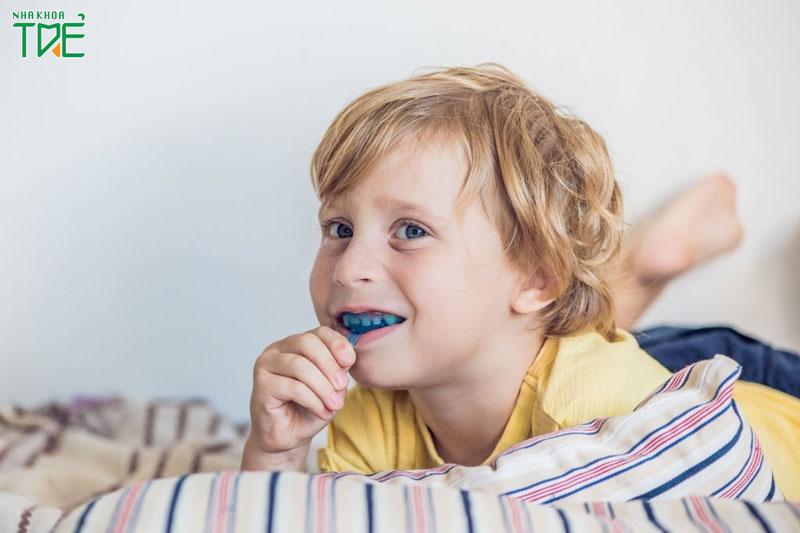 Niềng răng silicon cho trẻ em có thật sự tốt như lời đồn?