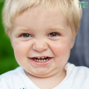 Răng sữa của bé có tác dụng gì?