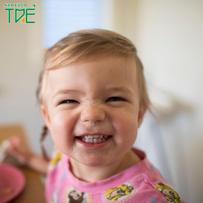 Trẻ mấy tháng mọc răng? Những vấn đề mà bố mẹ cần đặc biệt lưu ý