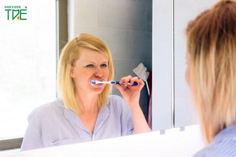 Chăm sóc răng miệng sau sinh đúng cách như thế nào?