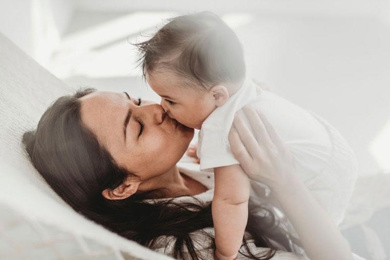 Chăm sóc răng miệng sau sinh để bảo vệ sức khỏe của bé
