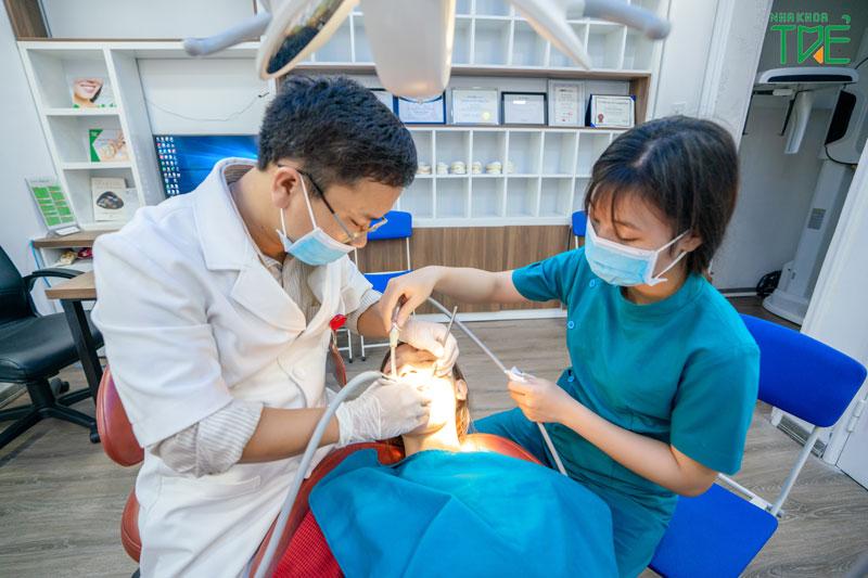 Khám răng định kỳ để kiểm soát tốt bệnh lý răng miệng