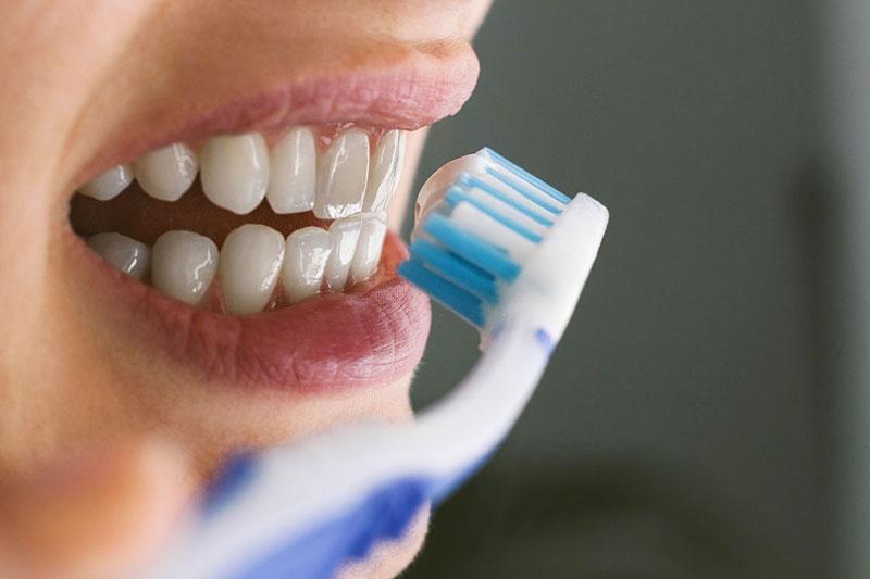 Đánh răng đúng cách như thế nào?
