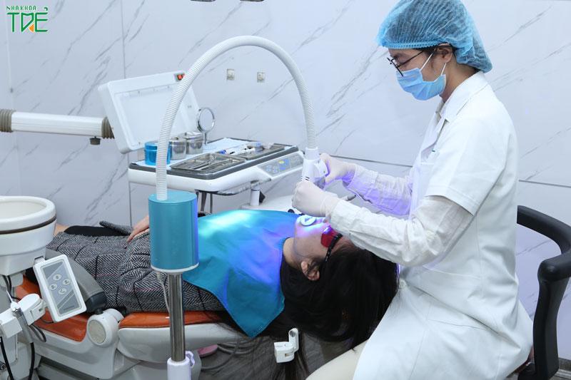 Lựa chọn nha khoa uy tín để trồng răng an toàn