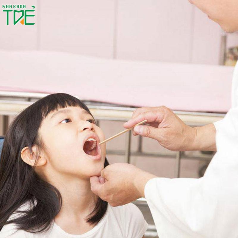 Những vấn đề chỉnh nha trẻ em mà cha mẹ cần lưu ý