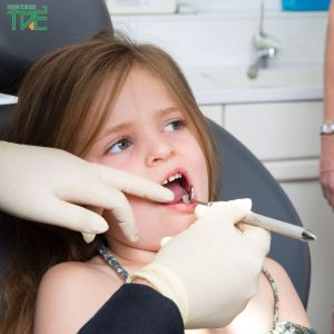Nhổ răng sữa cho bé ở đâu tốt, nhanh chóng và nhẹ nhàng