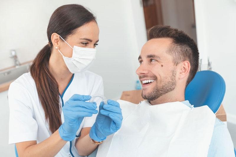 Chính sách niềng răng trả góp khác nhau giữa các nha khoa