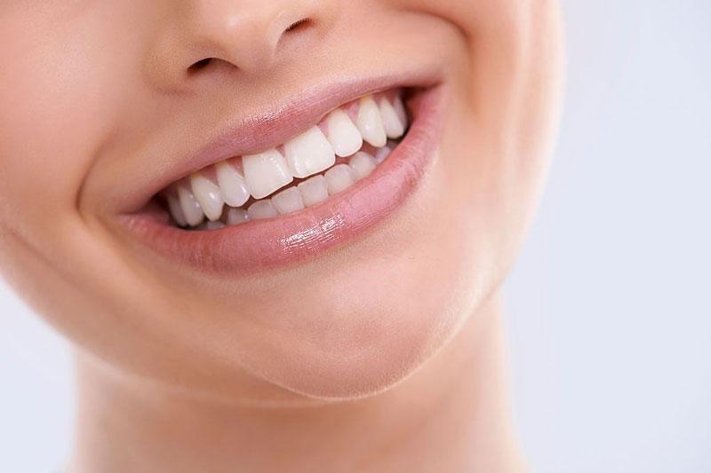 Thành phần Fluor tham gia vào quá trình phát triển răng