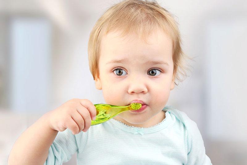 Vệ sinh răng miệng không sạch sẽ sẽ gây ra viêm nướu răng