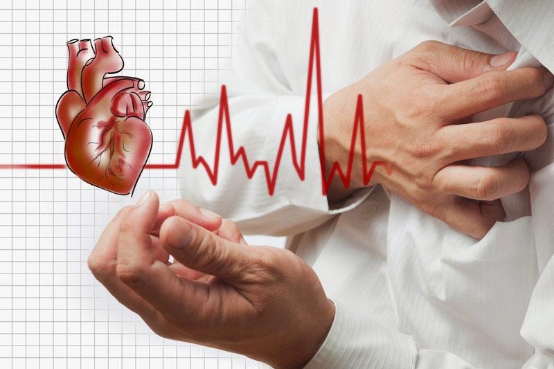 Viêm lợi nặng làm tăng nguy cơ mắc bệnh lý tim mạch