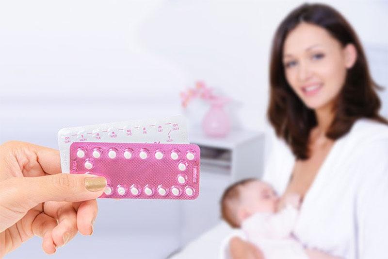Nên uống thuốc giảm đau sau nhổ răng khôn trước khi cho con bú