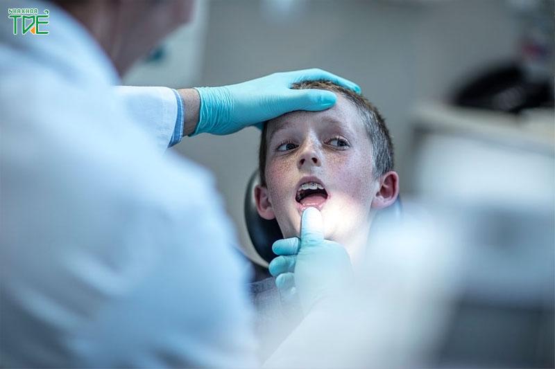 Niềng răng cho trẻ dưới 10 tuổi có nên không?
