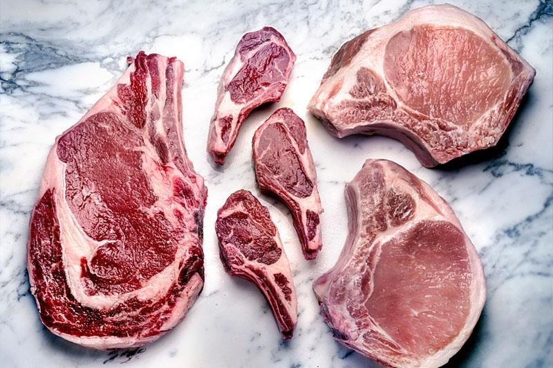 Ăn thịt đỏ sẽ giúp trung hòa axit trong khoang miệng