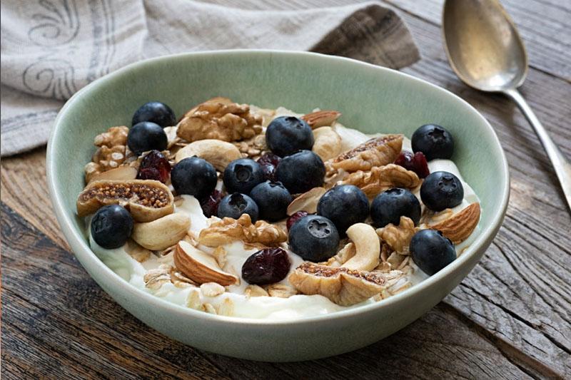 Các loại hạt rất giàu chất dinh dưỡng cần thiết cho răng
