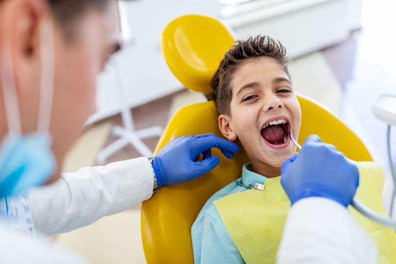 Niềng răng ở trẻ em sẽ dễ dàng và nhanh chóng hơn ở người lớn