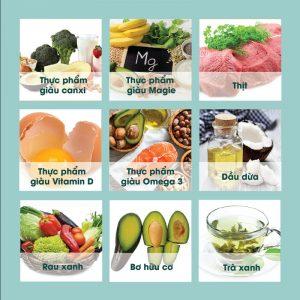 Ăn uống gì tốt cho răng? Top 7 thực phẩm tốt cho răng miệng bạn nên biết