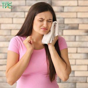 Đau răng khi mang thai thì mẹ bầu nên khắc phục như thế nào?