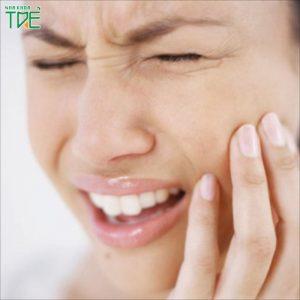 Nhai bị đau quai hàm: Dấu hiệu cảnh báo sức khỏe răng miệng