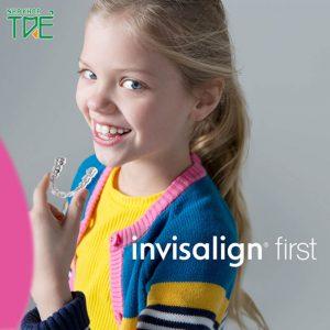 Niềng răng Invisalign cho trẻ giá bao nhiêu?